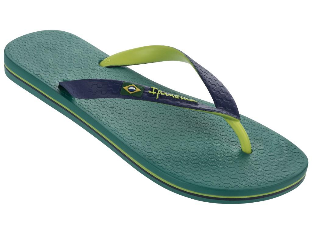 Ipanema Classic Bicolor Schuhe gruen