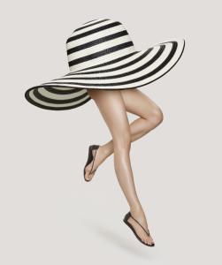 Ipanema Philippe Starck Thing N Schuhe schwarz