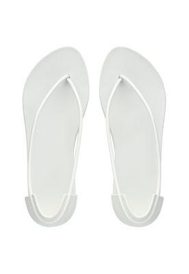 Weisse Schuhe von Ipanema Philippe Starck