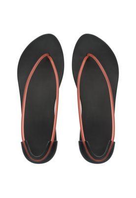 Ipanema Philippe Starck Thing N Schuhe schwarz pink
