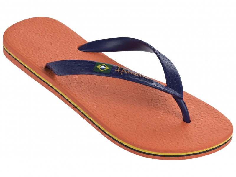 Ipanema Classic Schuhe orange