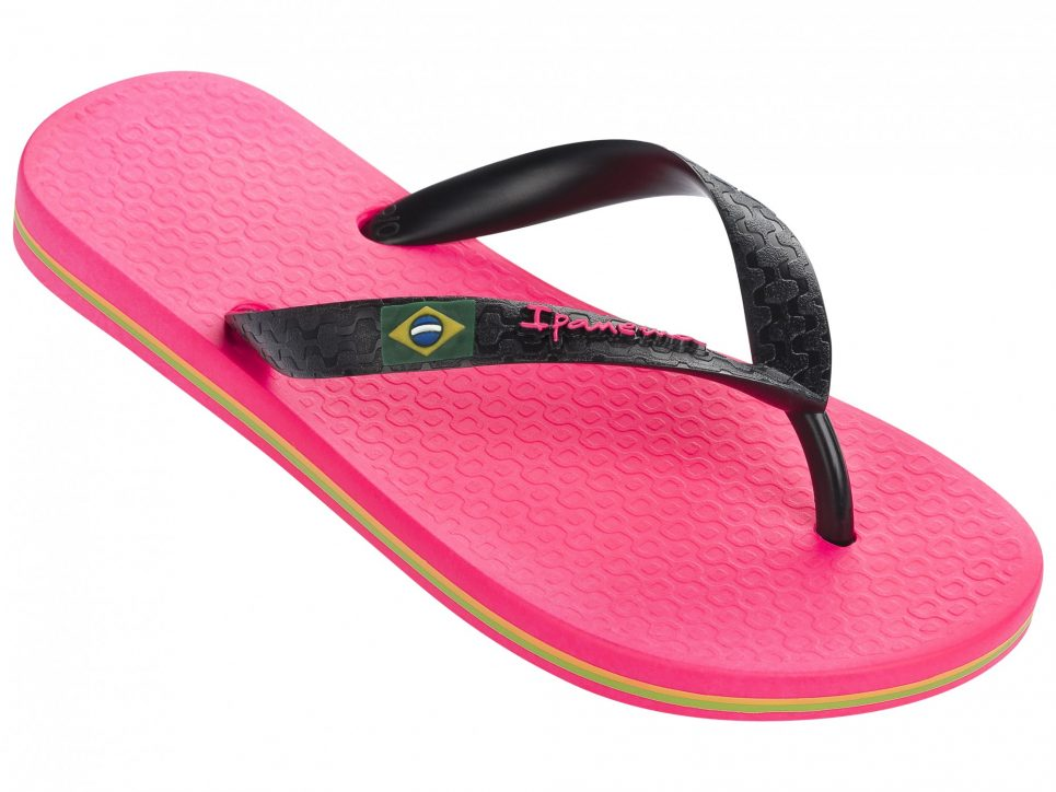 Ipanema Classic Kinder Schuhe pink 80416_8642_20505