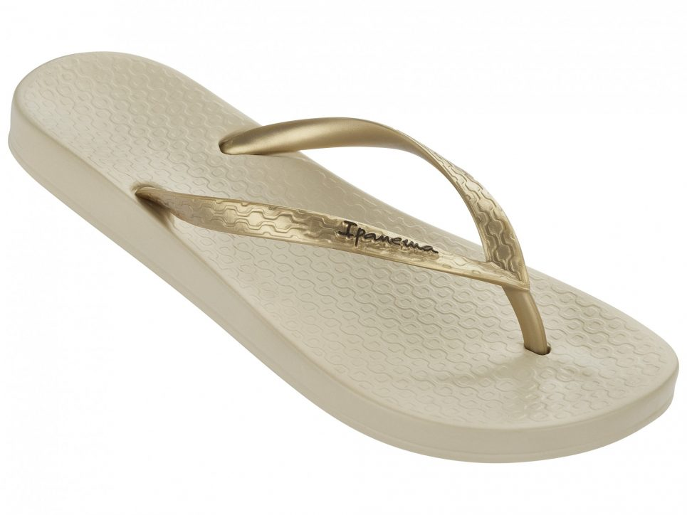 Ipanema Anatomic Tan beige