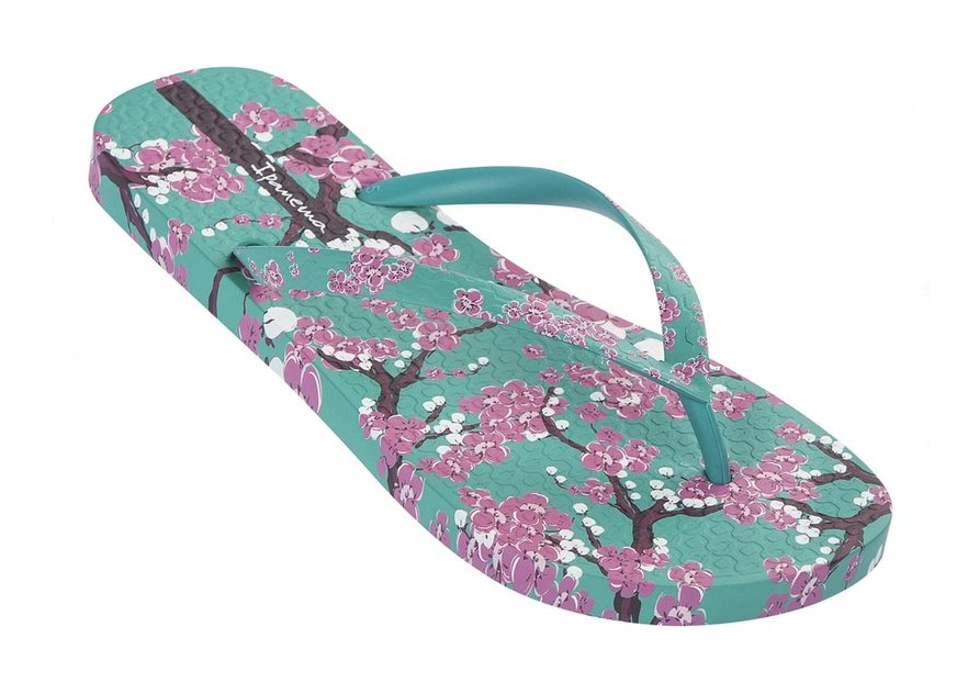 Ipanema Schuhe türkis