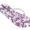 Ipanema Schuhe mit Blumen