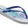 Ipanema Schuhe Lovely weiß und blau
