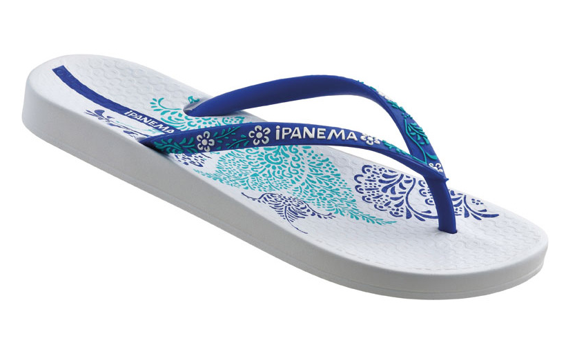 Ipanema Anatomic Lovely -blau