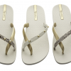 Ipanema Pair of 3 beige