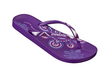 Ipanema Anatomic Lovely lila