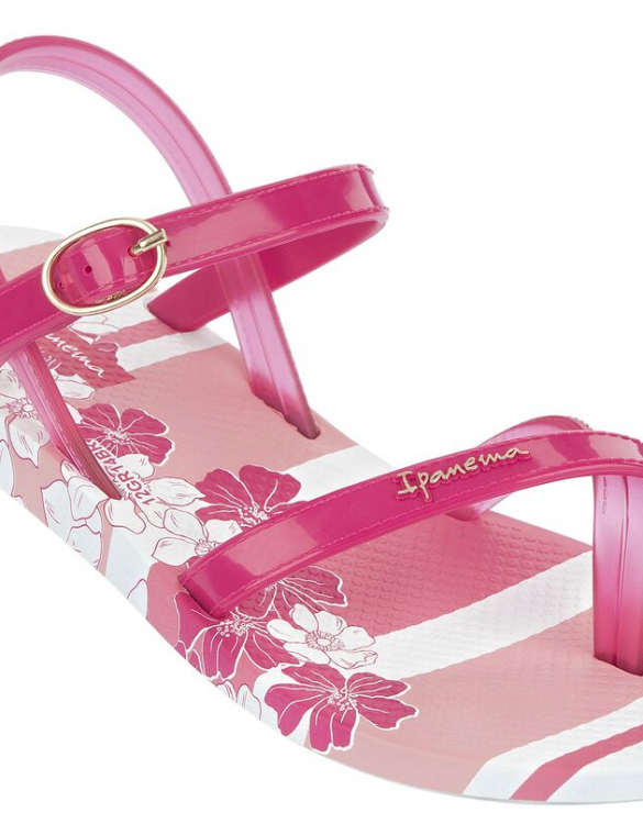 Ipanema Fashion pink Blumen