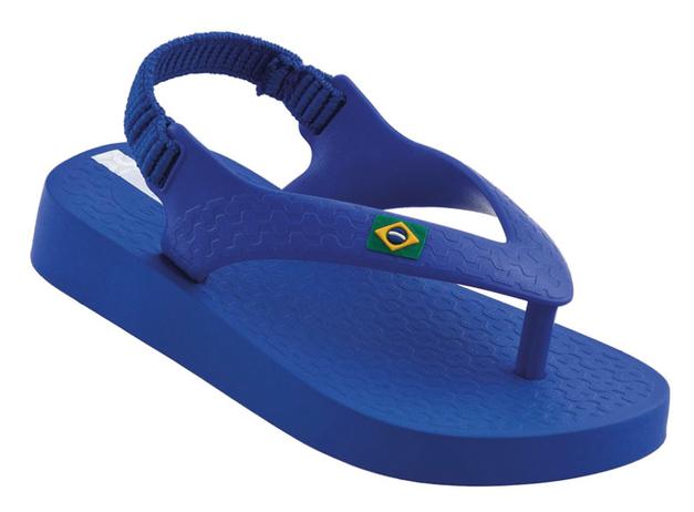 Ipanema Classic Brasil Baby - blau