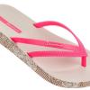 Ipanema Bossa Soft beige pink