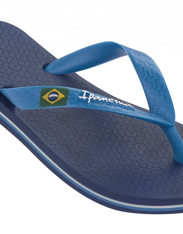 Ipanema Classic Kinder blau