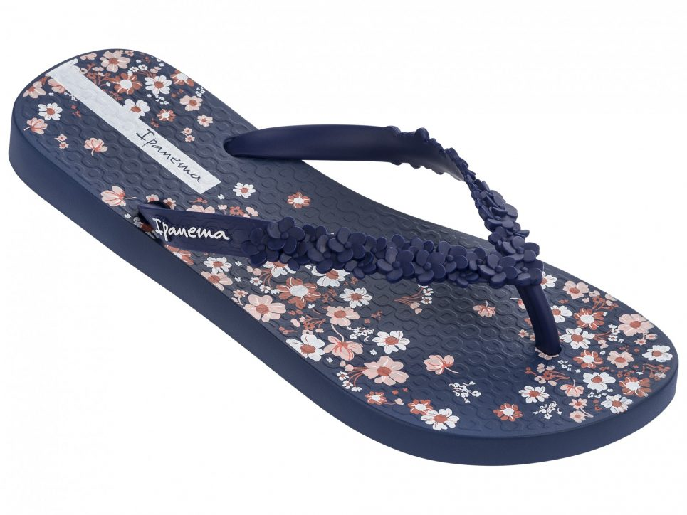 Ipanema Fashion Floral blau