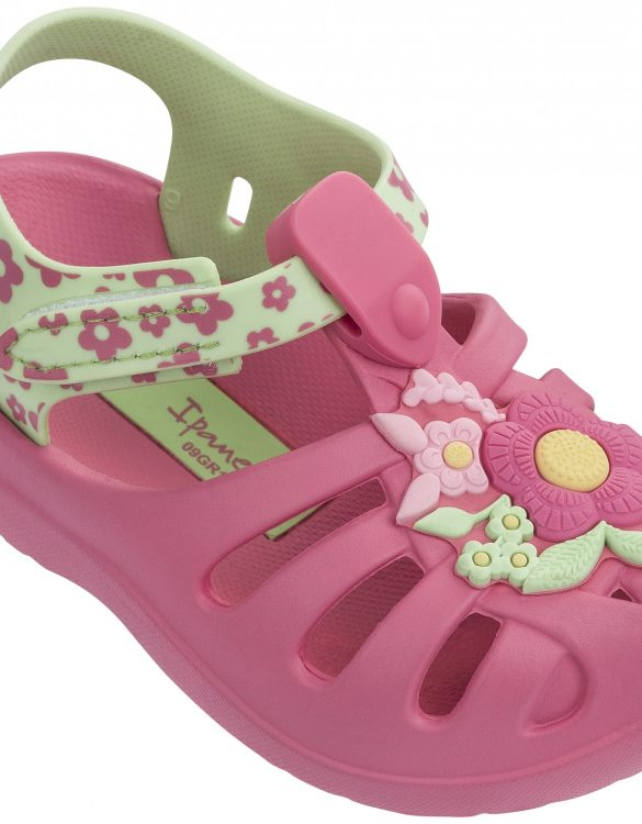 Ipanema Summer Kindersandalen pink